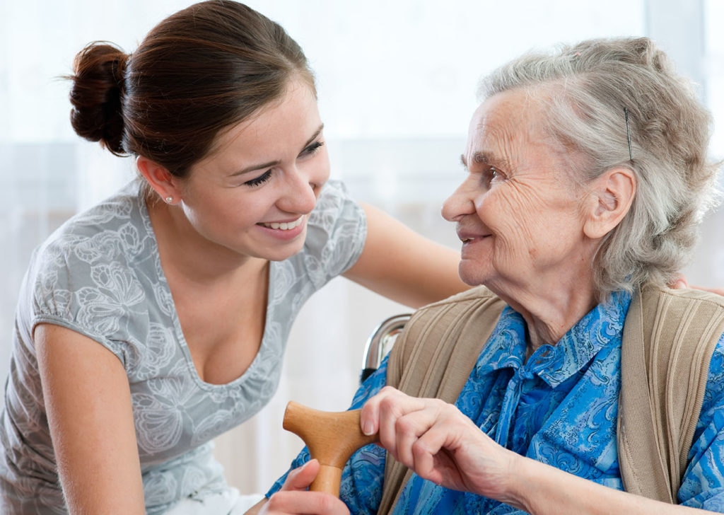Differences in Levels of Care for Seniors in Quincy IL
